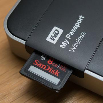 Sandisk bán thân thành công - 50mm Vietnam