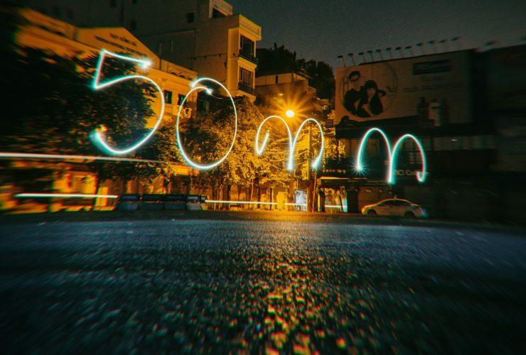 50mm Vietnam TV số 1: Máy ảnh nào dành cho người mới?