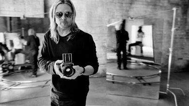 Brad Pitt - Nhiếp ảnh gia trong lốt diễn viên! - 50mm Vietnam