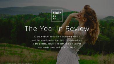 Những cái nhất ở Flickr trong năm 2015! | 50mm Vietnam