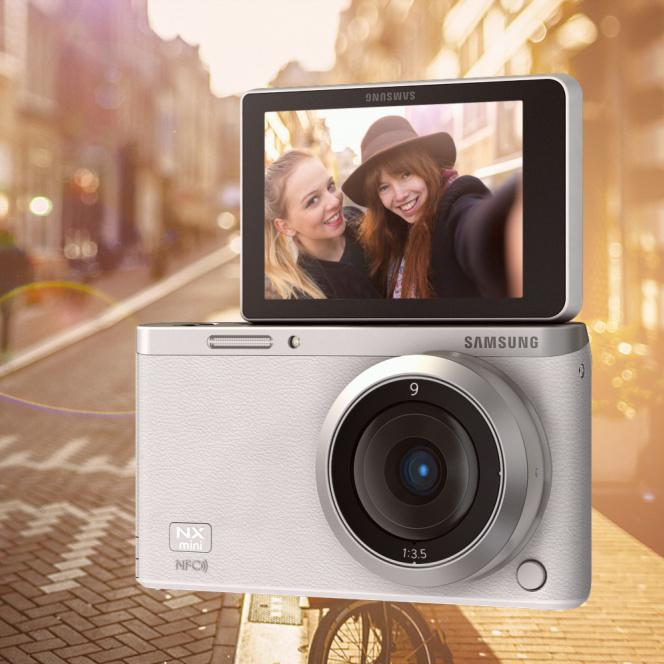Samsung từ chối đề nghị mua lại của Nikon   50mm Vietnam