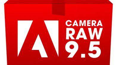 Ơn giời! Adobe đã chịu thay đổi giao diện của Camera Raw rồi   50mm Vietnam