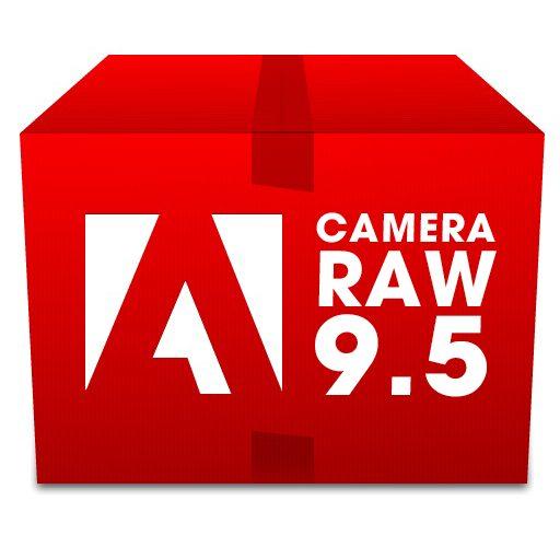 Ơn giời! Adobe đã chịu thay đổi giao diện của Camera Raw rồi | 50mm Vietnam