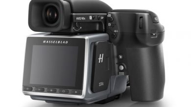 Hasselblad trở lại cuộc đua medium format với H6D | 50mm Vietnam