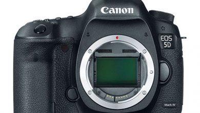 Hé lộ thời gian ra mắt Canon 5D mark IV? | 50mm Vietnam