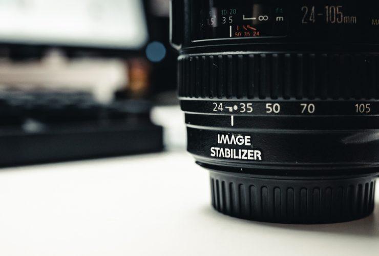 Canon sắp ra mắt hệ thống chống rung xịn nhất thế giới | 50mm Vietnam