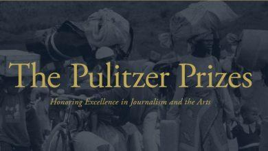 Giải Pulitzer năm nay có gì? | 50mm Vietnam