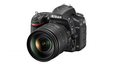 Nikon D750 - Lỗi thêm lần nữa | 50mm Vietnam