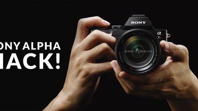 Người dùng Sony vui mừng chào đón bản hack firmware | 50mm Vietnam