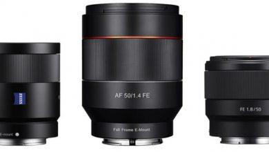 Samyang ra mắt ống kính lấy nét tự động | 50mm Vietnam