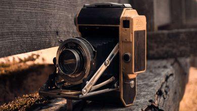 Độ máy ảnh - Thú chơi kì công! | 50mm Vietnam