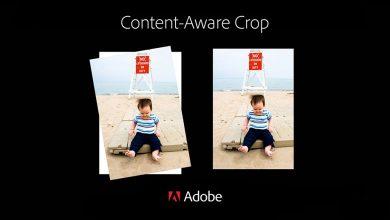 Content Aware Crop - Điều kì diệu của Adobe   50mm Vietnam