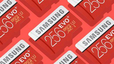 Samsung ra mắt thẻ Micro SD dung lượng lớn nhất thế giới | 50mm Vietnam