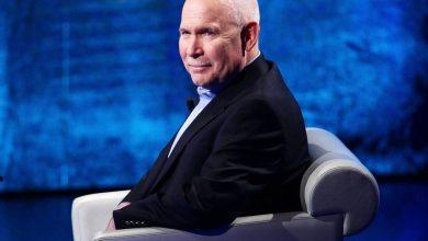 Steve McCurry và scandal photoshop