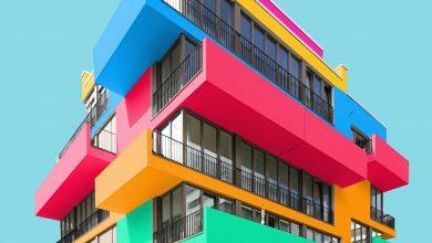 Paul Eis - Người tô điểm cho nhiếp ảnh kiến trúc | 50mm Vietnam