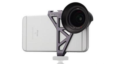 Ống kính ZEISS dành cho smartphone đã có hàng! | 50mm Vietnam