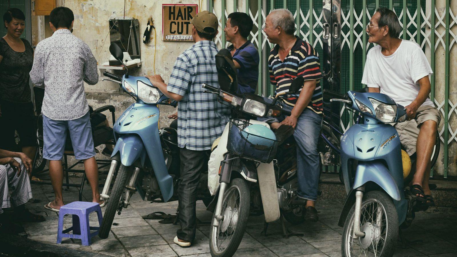 10 lời khuyên cho chụp ảnh đường phố | 50mm Vietnam