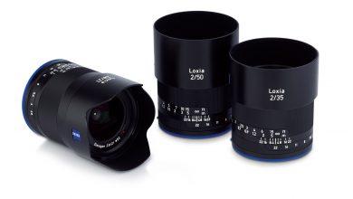 Zeiss Batis và Loxia sắp có thêm thành viên   50mm Vietnam