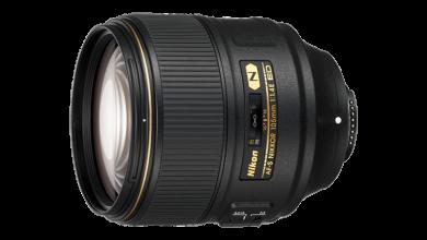 Nikkor 105mm f/1.4E ED - Xóa bỏ mọi định kiến! | 50mm Vietnam