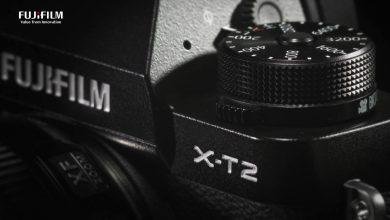 Fujifilm X-T2 ra mắt: RAW file cực ảo! | 50mm Vietnam