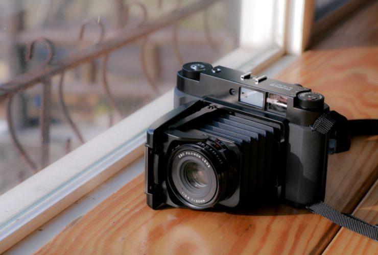 Sau Hasselblad, Fujifilm cũng hé lộ Mirrorless Medium Format   50mm Vietnam