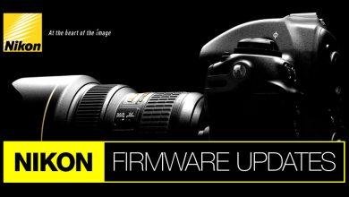 Nikon ồ ạt tung bản cập nhật firmware cho D3S, D5 và D500 | 50mm Vietnam