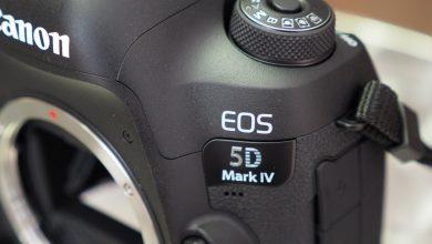 Canon EOS 5D Mark IV – Huyền thoại tiếp diễn? | 50mm Vietnam