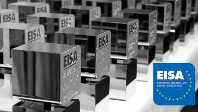 EISA Award 2016 - Giải thưởng hình ảnh của Châu Âu   50mm Vietnam