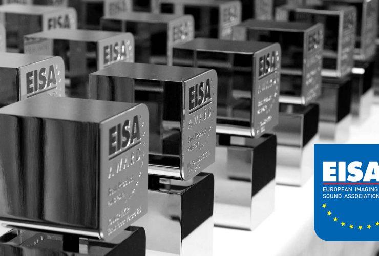 EISA Award 2016 - Giải thưởng hình ảnh của Châu Âu | 50mm Vietnam