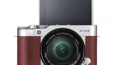 Fujifilm X-A3 - Đến lượt Fujifilm xuất chiêu!   50mm Vietnam