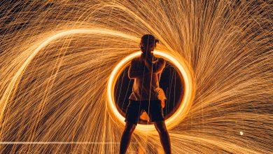 [Video] Hướng dẫn chụp ảnh múa lửa!   50mm Vietnam Official Site