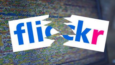 Hãy đổi mật khẩu Flickr của bạn ngay!