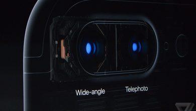 Vì đâu iPhone 7 vẫn chưa thể thể xóa phông được như DSLR? | 50mm Vietnam