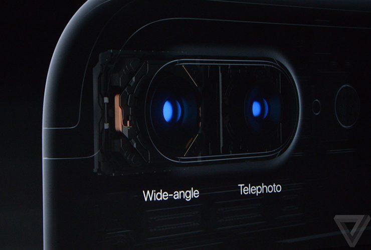 Vì đâu iPhone 7 vẫn chưa thể thể xóa phông được như DSLR?   50mm Vietnam