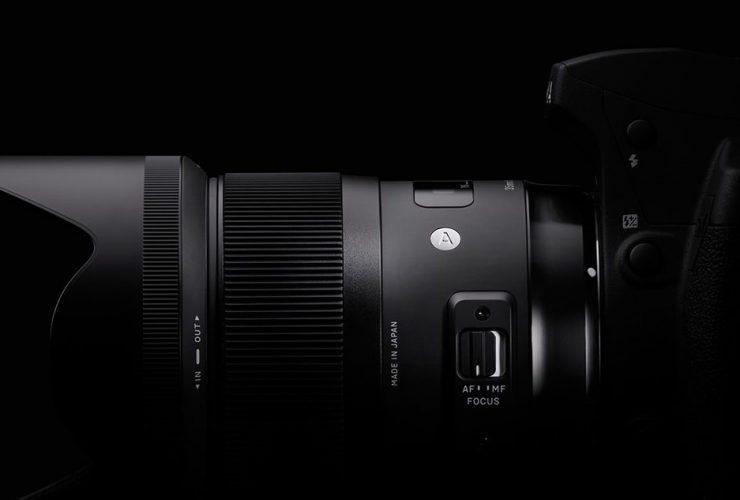 Sigma 85mm f/1.4 Art và đồng bọn tới đây! | 50mm Vietnam