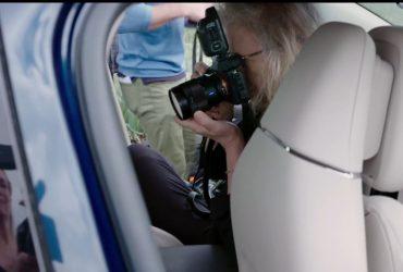 Làm việc như nhiếp ảnh gia chuyên nghiệp cùng Annie Leibovitz | 50mm Vietnam