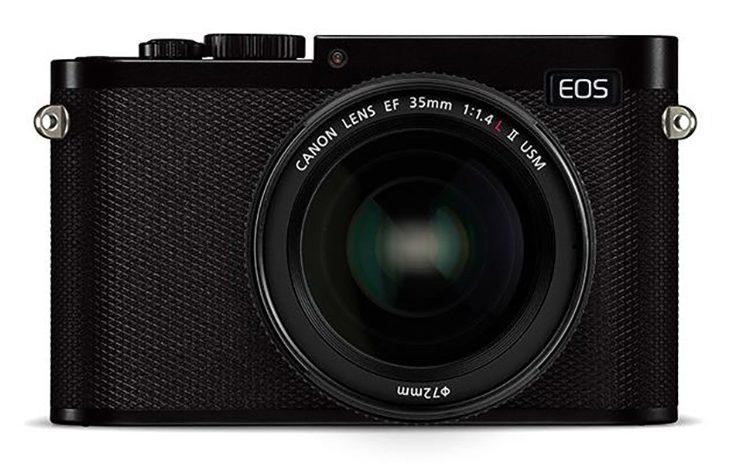 Full-frame dòng M: Cú sốc từ Canon? | 50mm Vietnam
