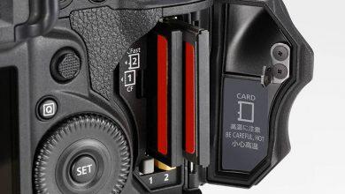 Định dạng thẻ mới CFexpress - Nhanh hơn, đắt tiền hơn   50mm Vietnam