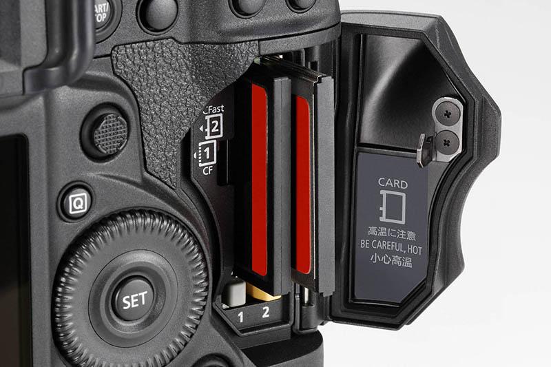 Định dạng thẻ mới CFexpress - Nhanh hơn, đắt tiền hơn | 50mm Vietnam