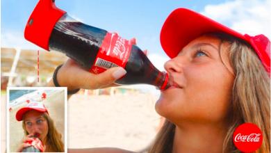 Đế chai Coca gắn Camera: Uống thật say, selfie thật hay! | 50mm Vietnam