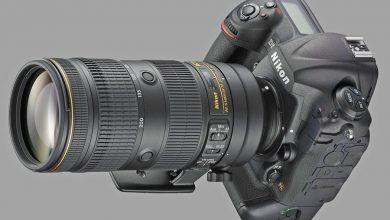 """Điểm mặt hai ống kính """"hàng khủng"""" của Nikon cuối năm 2016   50mm Vietnam"""