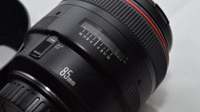 Canon EF 85mm F/1.4L IS USM: Sigma gọi, Canon đáp lời!