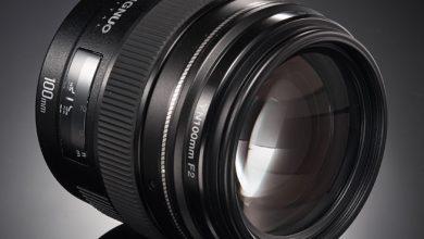 Yongnuo YN 100mm f/2 - Ống kính Medium-Tele giá rẻ | 50mm Vietnam