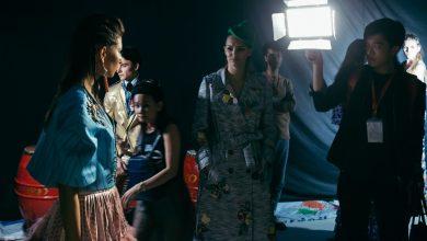 Những ông, bà hoàng của nhiếp ảnh thời trang | 50mm Vietnam