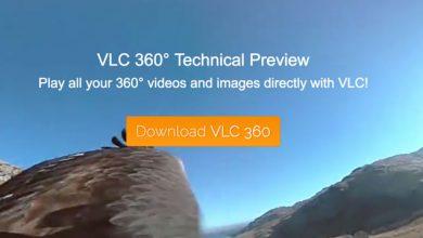 Trải nghiệm cảm giác 360 độ cùng VLC Media Player! | 50mm Vietnam