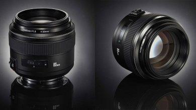 YN 85mm f/1.8 cho dân chơi Nikon: cú sốc mới từ Yongnuo?   50mm Vietnam