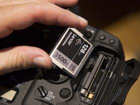 Những điều nên và không nên khi sử dụng thẻ nhớ!   50mm Vietnam Official Site