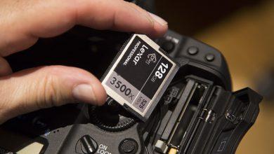 Những điều nên và không nên khi sử dụng thẻ nhớ! | 50mm Vietnam Official Site