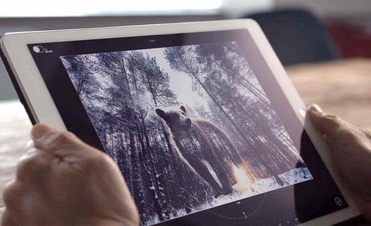 Adobe cho phép sửa ảnh bằng giọng nói giống Siri | 50mm Vietnam