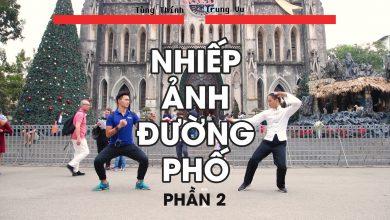 [Video] Những mẹo chụp ảnh đường phố (phần 2)   50mm Vietnam
